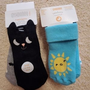 3-6 month socks